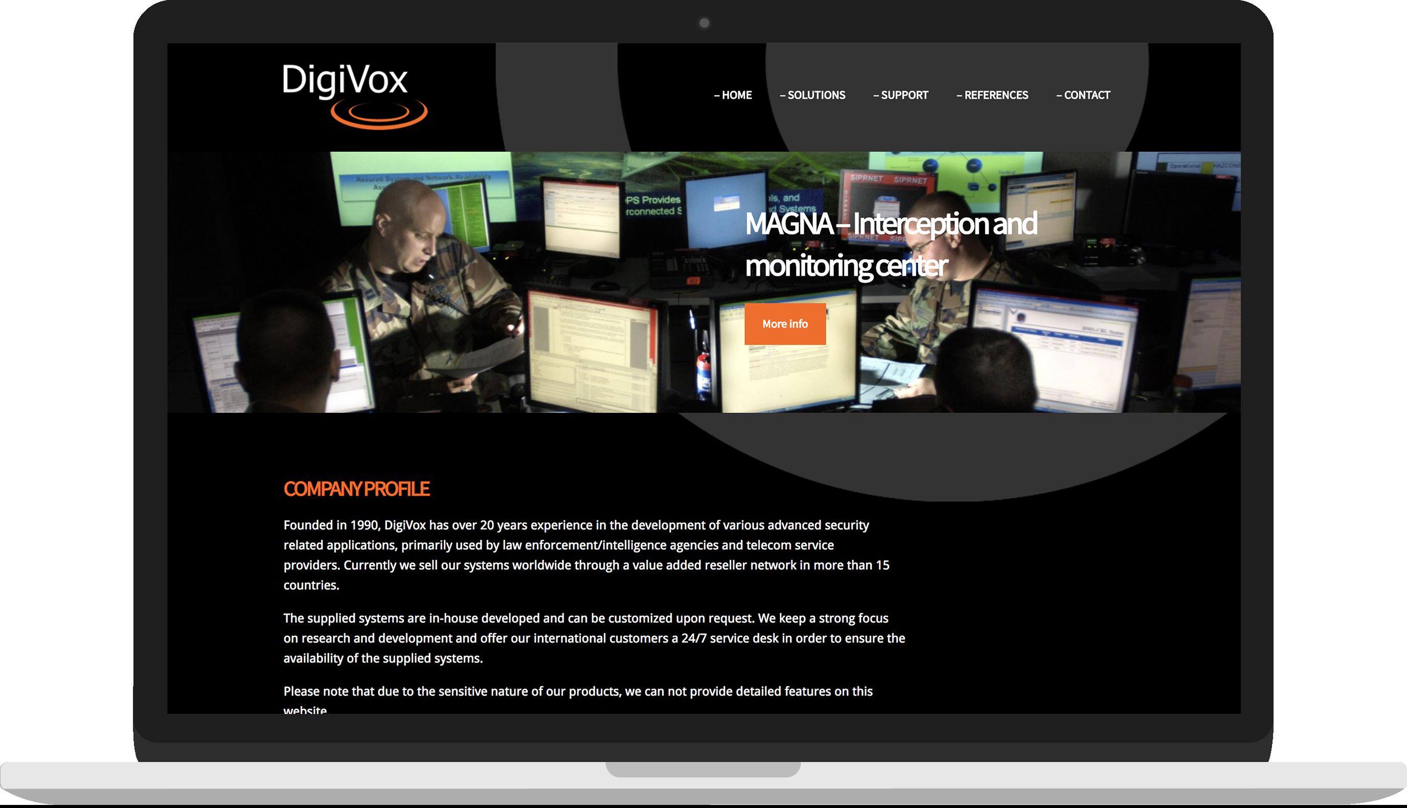 Vorige Homepage